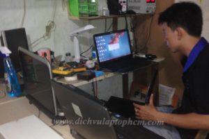 Thay Linh Kiện Laptop Chính Hãng HCM