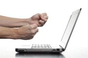 Những lỗi thường gặp của laptop và cách khắc phục!!!