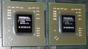 Nguyên nhân, triệu chứng và cách nhận biết Chip VGA – Card màn hình bị lỗi