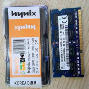RAM DDR3L 8GB Bus 1600 HYNIX, Kingston, Kingmax-002