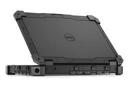 Sửa nguồn, vệ sinh laptop Dell Latitude 12 Rugged i7