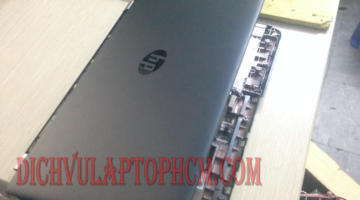 Laptop mất nguồn – Laptop HP Probook 456 G3 Chips thế hệ thứ 6