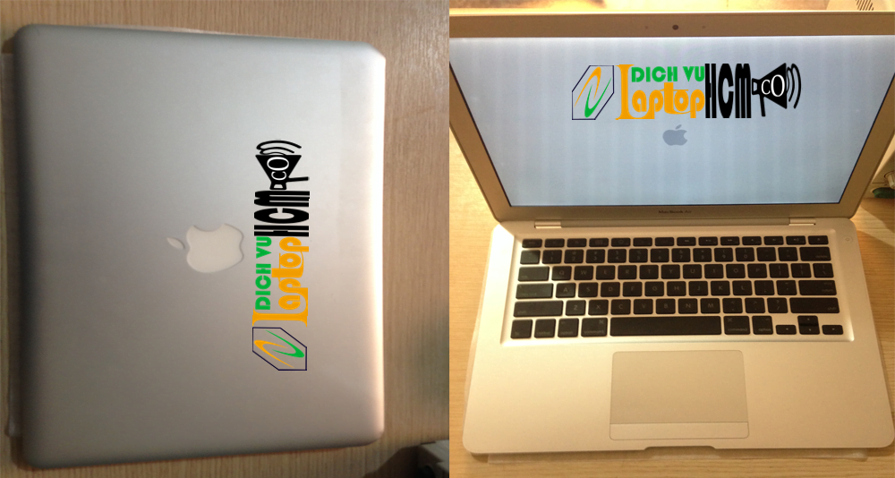 Laptop Macbook
