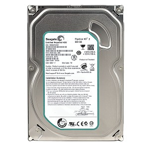 Ổ Cứng HDD 1TB Seagate Pipeline 64MB Cache