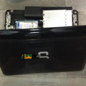 HP Compaq Presario-002