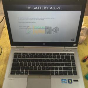 HP ELITEBOOK 8460P-005