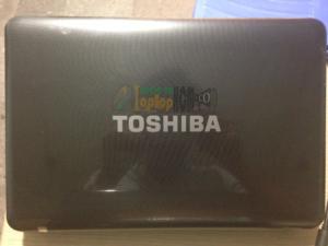 Vệ Sinh Laptop Toshiba Giá Rẻ Tại TPHCM