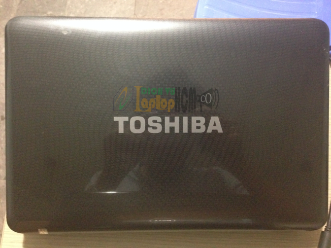 Vo Laptop Toshiba L645 Core i3, i5-002