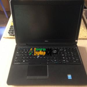 Dell Latitude 5550-6