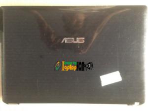 [Tân Trang Laptop] Asus k43s-Mất Nguồn-Vệ Sinh-Bản Lề