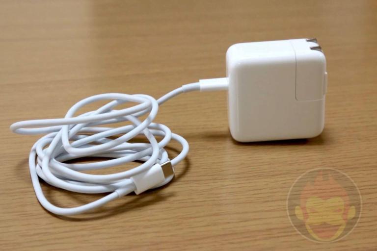 Adapter-Sạc Apple 29w (14.5v-2.0a) Chính Hãng (Usb-C)