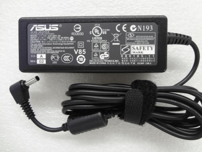 Adapter-Sạc Asus 19v-1.75a