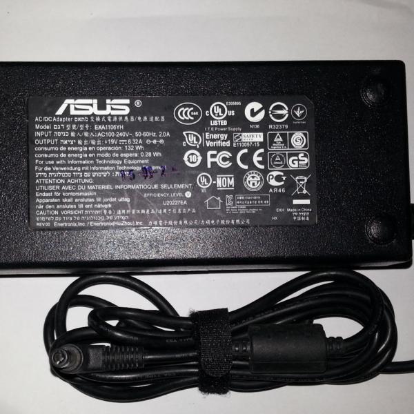 Adapter-Sạc Asus 19v-6.32a