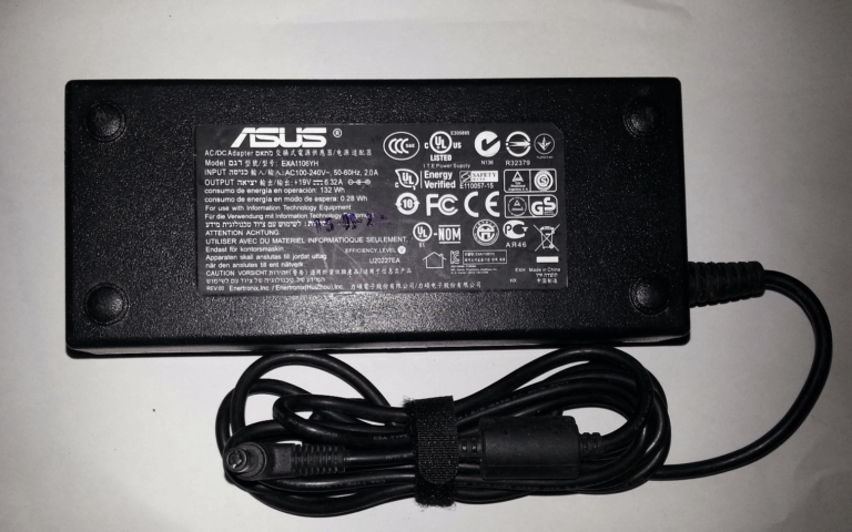 Adapter-Sạc Asus 19v-6.32a
