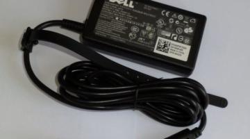 Adapter-Sạc Dell 19.5v-2.31a (Utrabook)