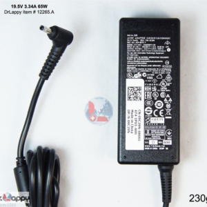 Adapter-Sạc Dell 19.5v-3.34a (Vostrol 5460 5470 5480 5560 5570 5580)