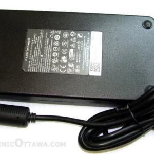 Adapter-Sạc Dell 19.5v-6.7a ( Đầu Kim Nhỏ) Slim