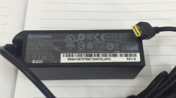 Adapter-Sạc Lenovo 12v-3a (Đầu Vuông Nhỏ)