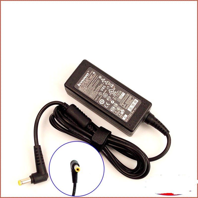 Adapter-Sạc Lenovo 20v-2.25a (Đầu Nhỏ) (Ideapad 100 100-14 100-15)