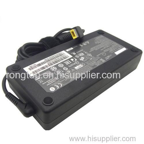 Adapter-Sạc Lenovo 20v-8.5a (Đầu Vuông)
