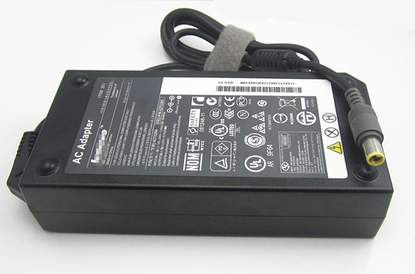 Adapter-Sạc Lenovo 20v-8.5a (Ibm Thinkpad W520 W530)