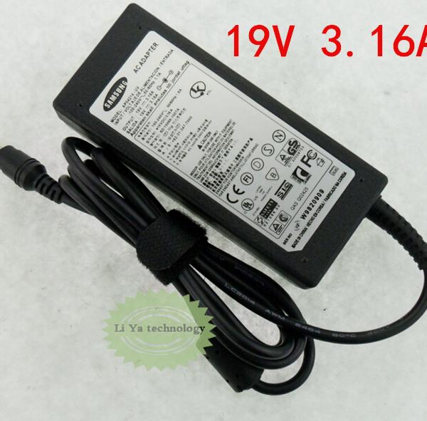 Adapter-Sạc Samsung 19V-3.16A