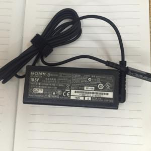 Adapter-Sạc Sony 10.5V-2.9A (đầu dẹp)
