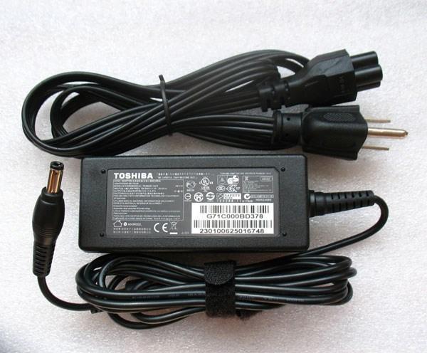 Adapter-Sạc Toshiba 19V-2.37A