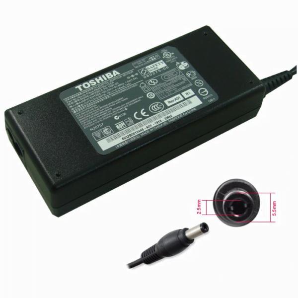 Adapter-Sạc Toshiba 19V-4.74A