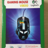 Chuột USB Logitech V800 Gaming Mouse Laptop