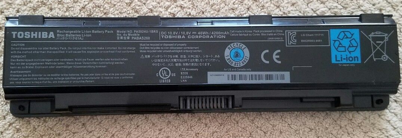 Pin 5024 Toshiba Satellite Pro C800 C805 C840 C845 C850 C855 -ZIN