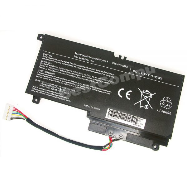Pin 5107 Toshiba Satellite L45 L50 L55 P50 P55 S55