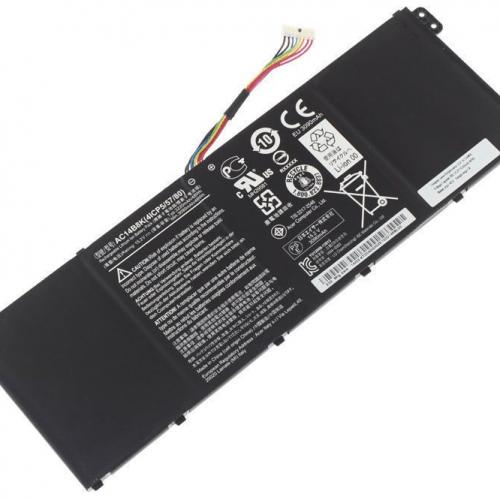 Pin Acer Aspire E3-111 E3-112 Es1-111 V5-122 V5-132 -ZIN