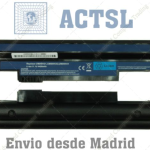 Pin Acer Aspire One 253h 532g Nav50