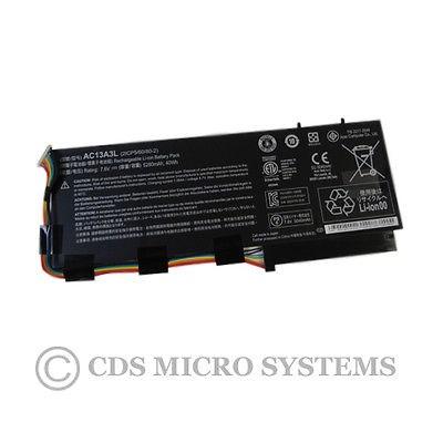 Pin Acer Aspire P3-131 P3-171 -ZIN
