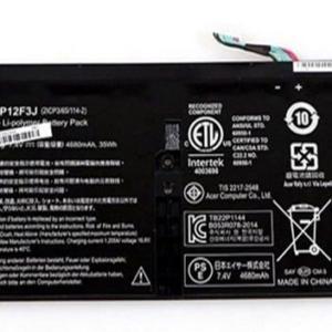 Pin Acer Aspire S7-391 Ultrabook -ZIN