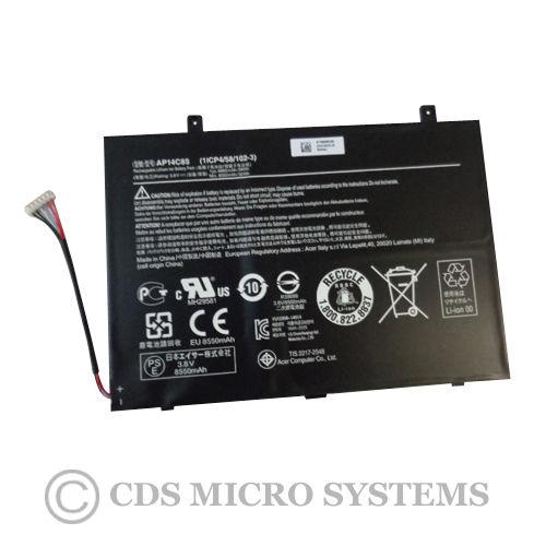 Pin Acer Sw5 Aspire Switch 11 Sw5-111 -ZIN