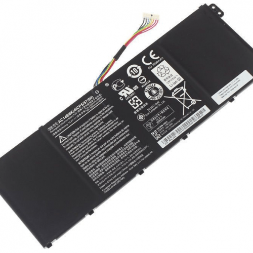 Pin Acer V3-371 Aspire V3-371 V3-111 Es1-511 E5-771g -ZIN