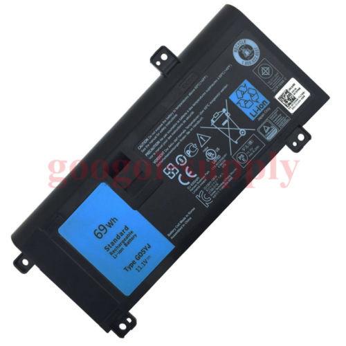 Pin Alienware M11x M14x-R3 M14x-R4 -ZIN