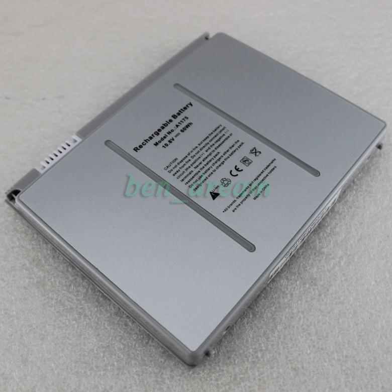 Pin Apple 1175-1150-A1226