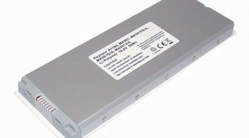 Pin Apple 1185-1181 Trắng