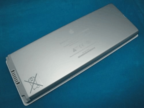Pin Apple 1185-1181 Trắng -ZIN