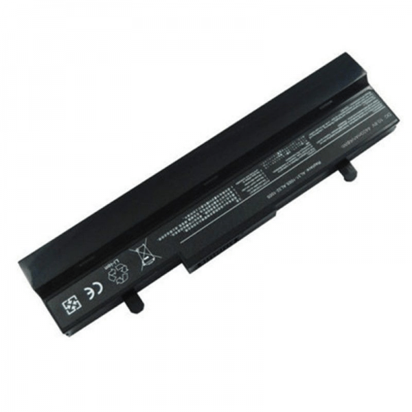 Pin Asus 1005 1001 R101 R105 (6cell) Đen