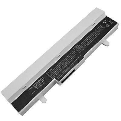 Pin Asus 1005 1001 R101 R105 (6cell) Trắng -ZIN