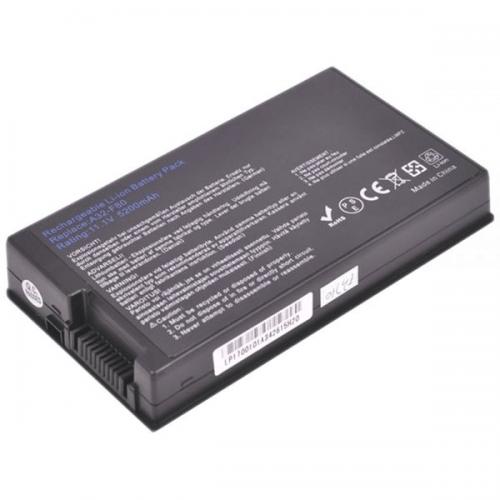 Pin Asus A32-F80 F50 F80 F81 F83 X82 X85 Pro61 Pro86 X88se X80 X61 -ZIN