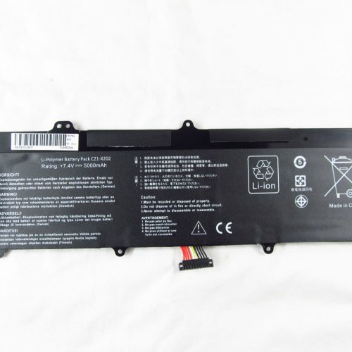 Pin Asus C21-X202 Vivobook S200 S200e X202e X201e
