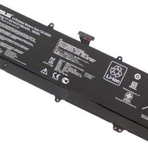 Pin Asus C21-X202 Vivobook S200 S200e X202e X201e -ZIN
