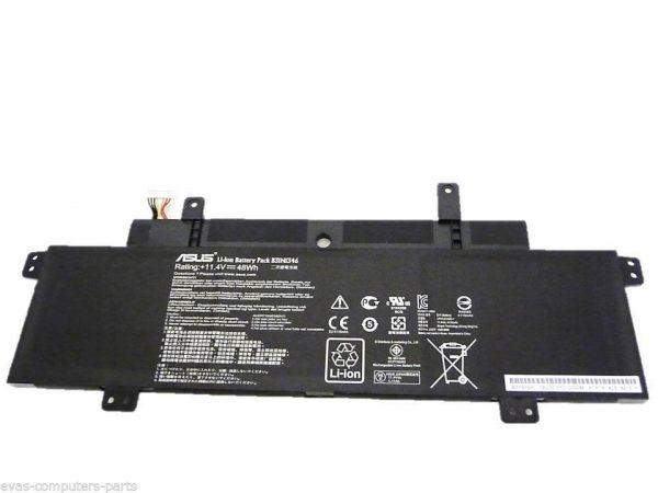 Pin Asus Chromebook C300ma -ZIN