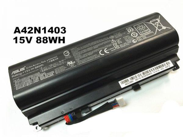Pin Asus G751 -ZIN