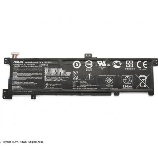 Pin Asus K401l B31n1424 -ZIN